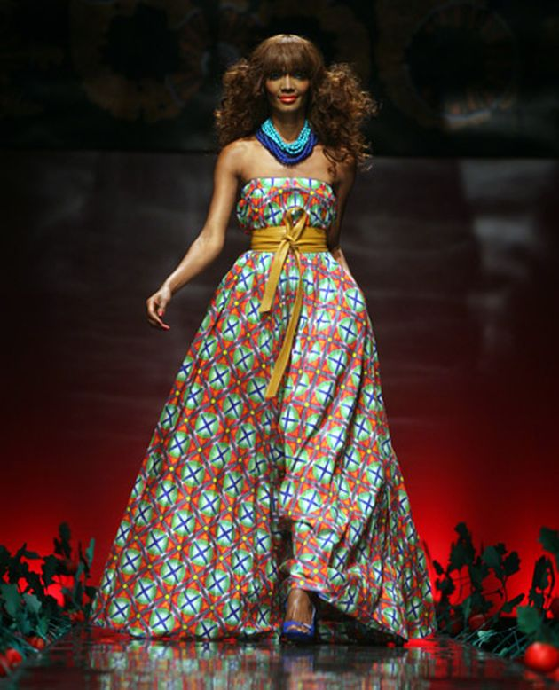 Fashion Week  Johannesburg