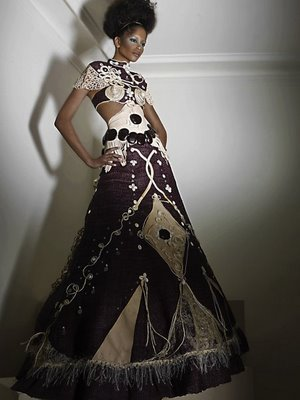Trend african haute couture africaisis for New haute couture designers