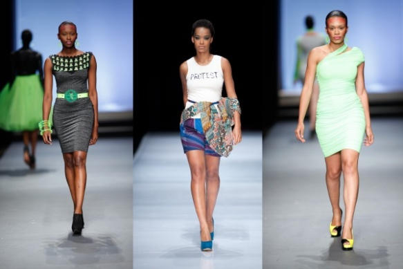 Shopping For The Holidays Edgars X Safw Designer Capsule Collection Africaisis